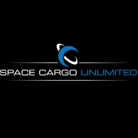SPACE CARGO UNLIMITED Logo